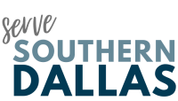 Serve Southern Dallas logo