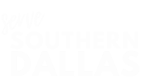 Serve Southern Dallas logo single color
